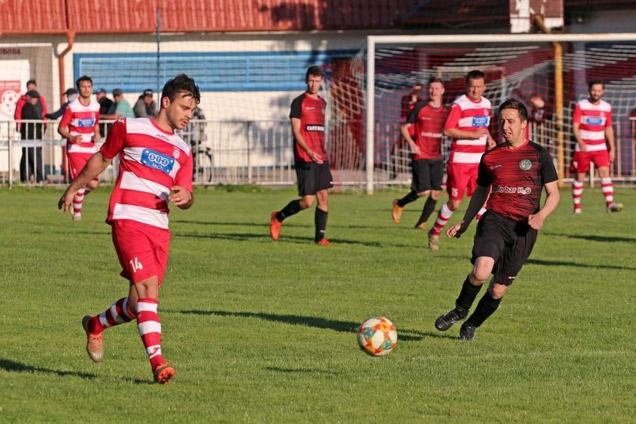 Međimurske nogometne lige: Gotovo sve utakmice u subotu