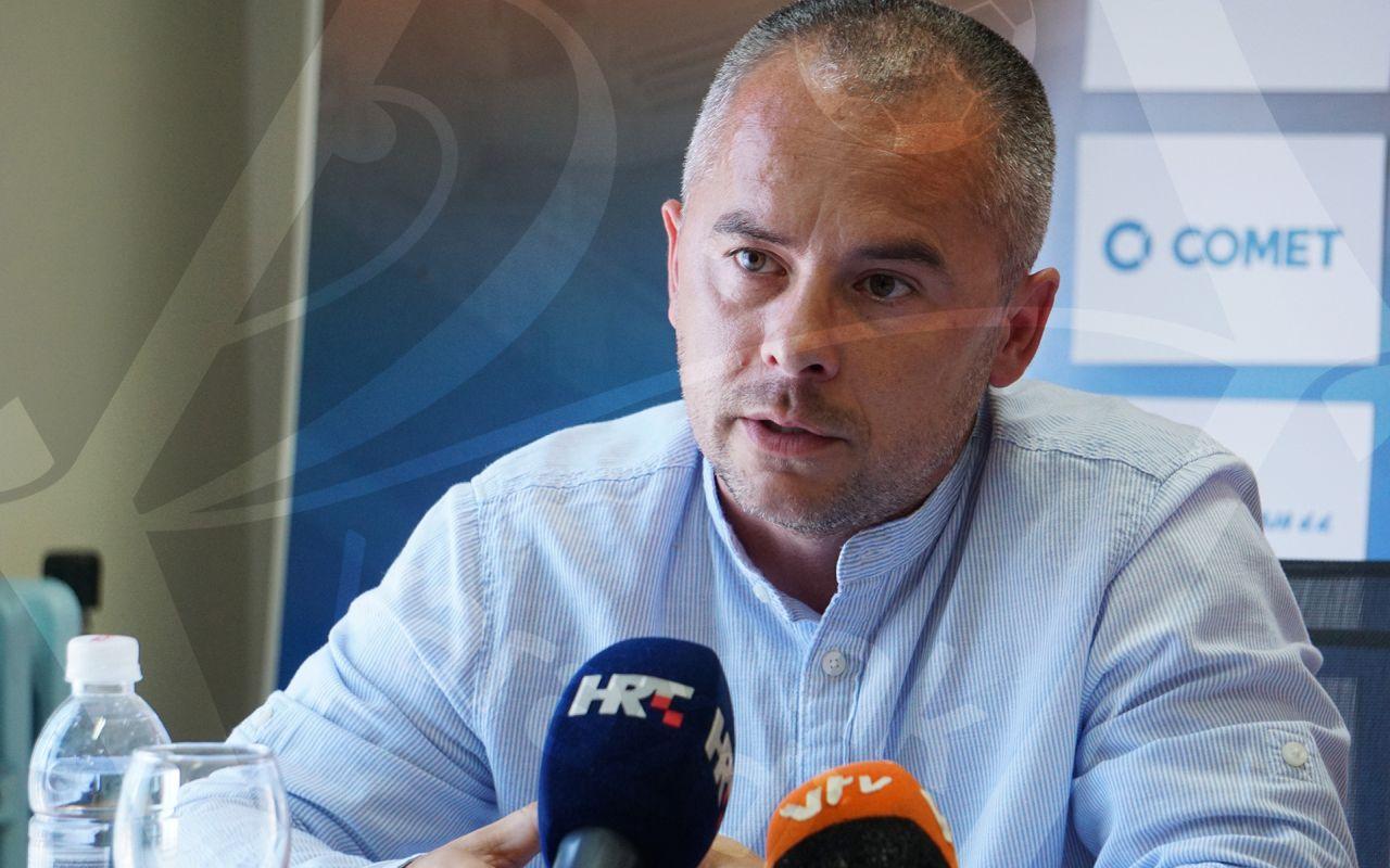 Nikola Šafarić novi sportski direktor Varaždina