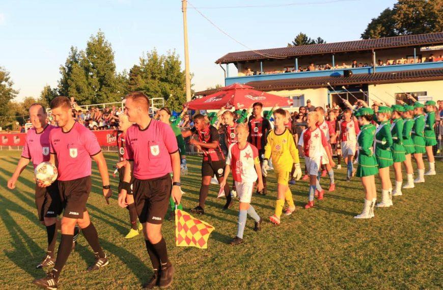Ove godine 23. izdanje Međimurca: Dolaze Dinamo, Hajduk, Osijek, Crvena Zvezda…